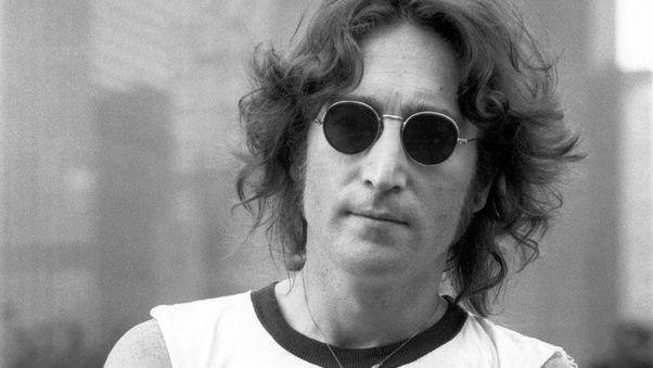 Channel Your Inner Rock Star this August with John Lennon Sunglasses