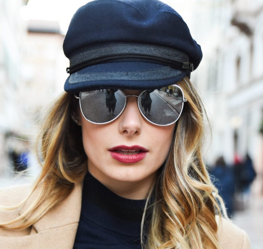 Chanel sunglasses london